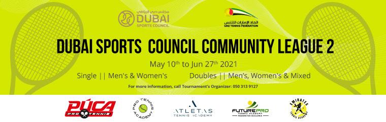 DSC Community League 2