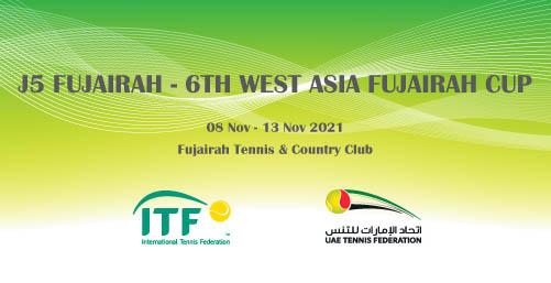 6TH WEST ASIA FUJAIRAH CUP