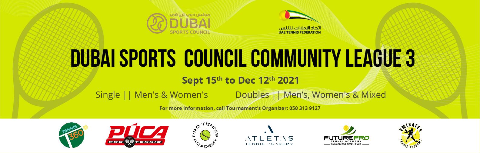DSC Community League 3