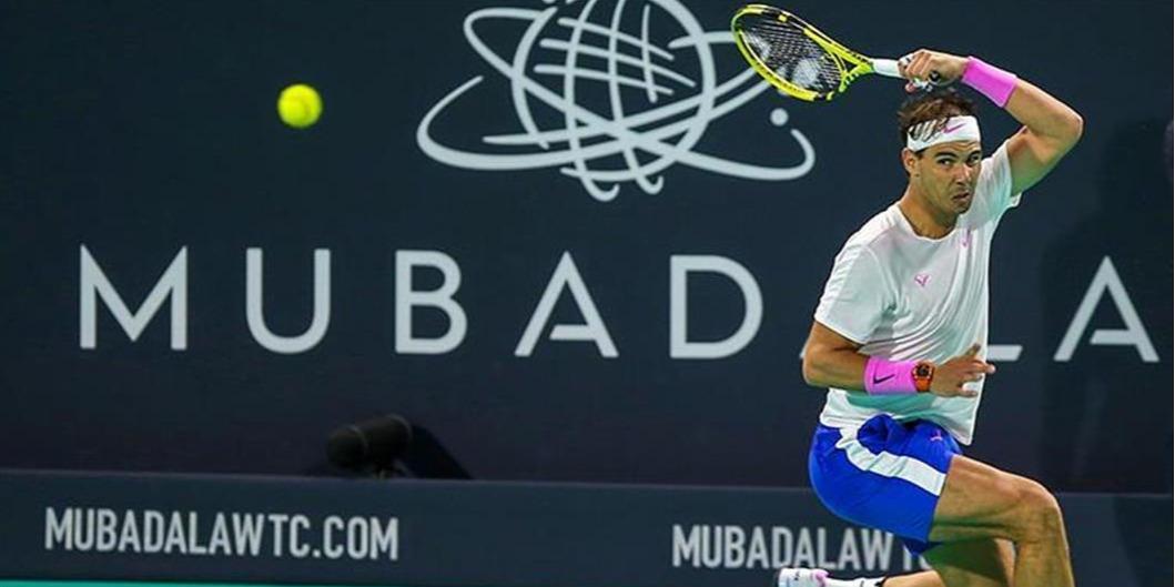 News Tennis