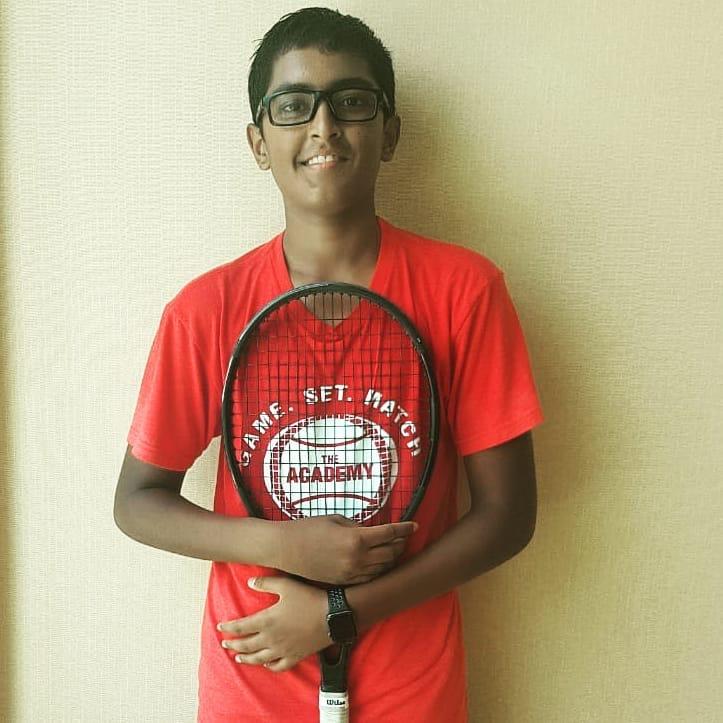 palyer tennis