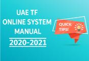 Online System Manual